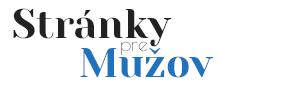 StrankyPreMuzov.sk